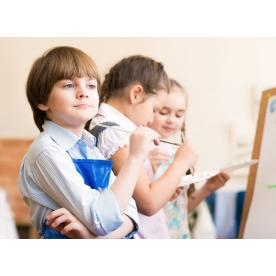 Как научить детей доброте?