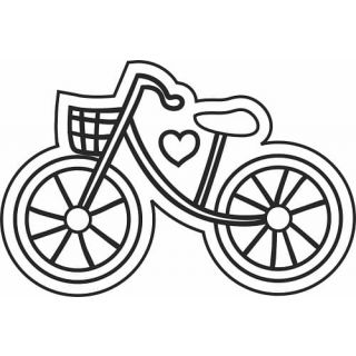 Велосипед А5