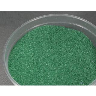 """Цветной песок """"Зеленый"""" 1кг"""