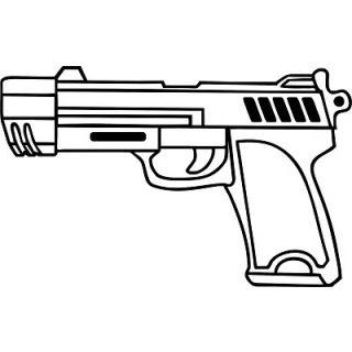 Пистолет А4