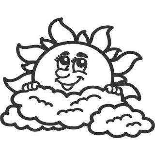 Солнышко А4