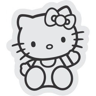 Магнит Кошечка №2