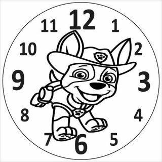 Часы Патруль №3